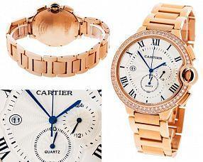 Унисекс часы Cartier  №N1779