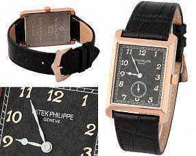 Мужские часы Patek Philippe  №MX0876