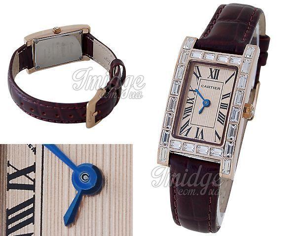 Копия часов Cartier  №H0533