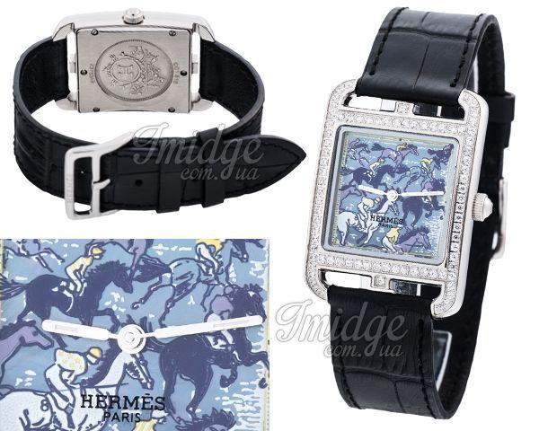 Женские часы Hermes  №N1874