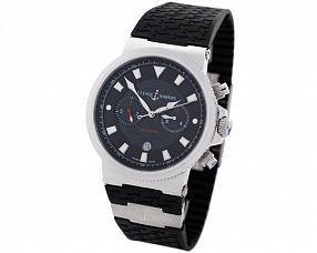 Мужские часы Ulysse Nardin Модель №MX2796