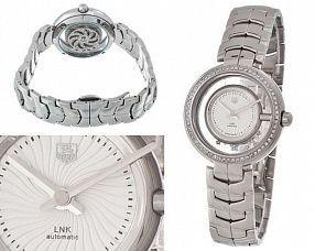 Женские часы Tag Heuer  №MX1651