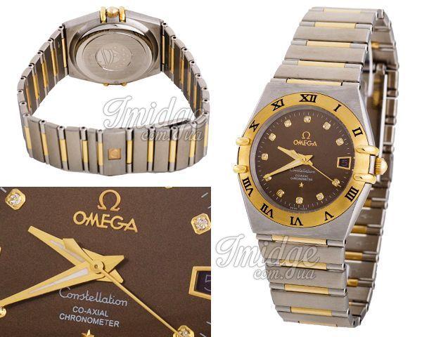 Копия часов Omega  №N1268