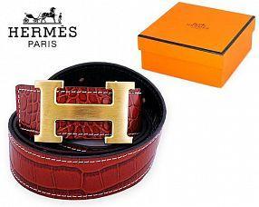 Ремень Hermes  №B025