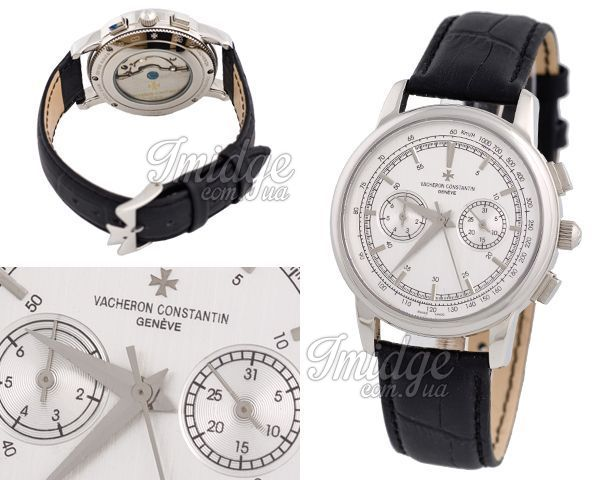 Мужские часы Vacheron Constantin  №MX1160
