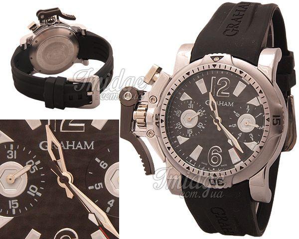 Мужские часы Graham  №MX0345