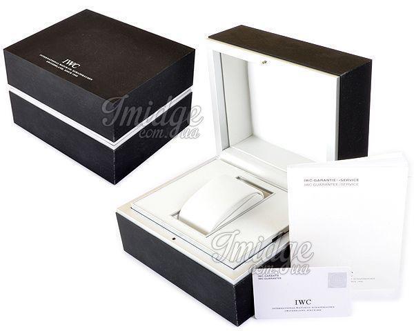 Коробка для часов IWC  №1043
