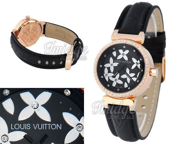 Женские часы Louis Vuitton  №MX0016