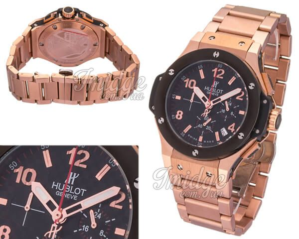 Мужские часы Hublot  №MX3477