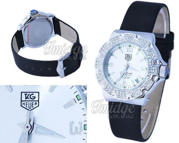 Женские часы Tag Heuer  №MX0037