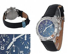 Мужские часы Breguet  №M3427
