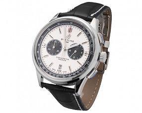 Мужские часы Breitling Модель №MX3614 (Референс оригинала AB0118221G1P1)