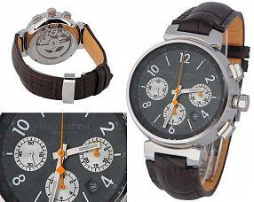 Унисекс часы Louis Vuitton  №M3500