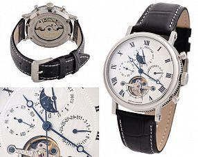 Мужские часы Breguet  №MX1315