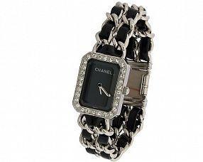Женские часы Chanel Модель №S2002-1