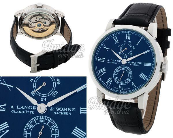 Копия часов A.Lange & Sohne  №MX2451