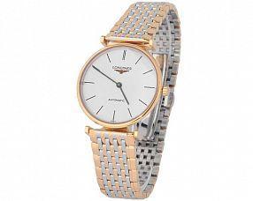 Копия часов Longines Модель №MX0615