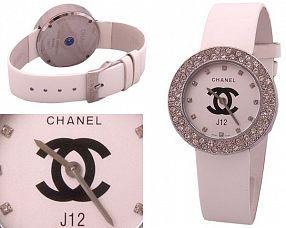 Копия часов Chanel  №M4323