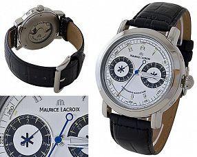 Мужские часы Maurice Lacroix  №S0064-1