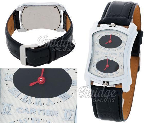 Унисекс часы Cartier  №MX2655