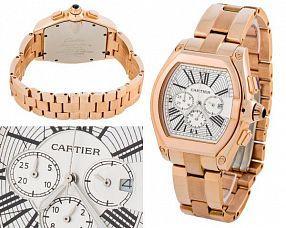 Копия часов Cartier  №MX1595