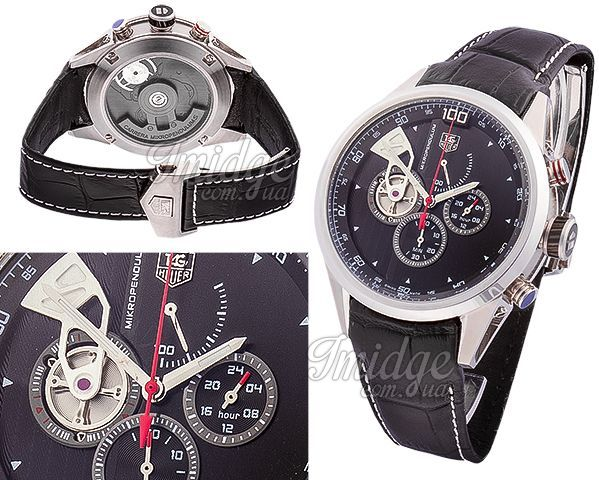 Мужские часы Tag Heuer  №MX3164