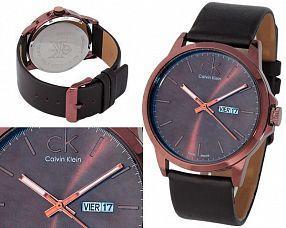Копия часов Calvin Klein  №N0648