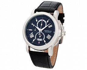Копия часов Montblanc Модель №MX0055