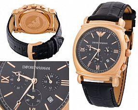 Мужские часы Emporio Armani  №MX1436