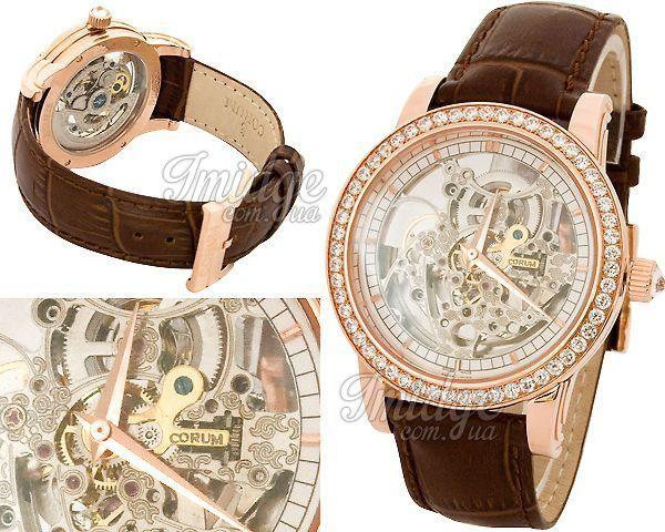 Унисекс часы Corum  №N0075