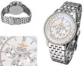 Мужские часы Breitling  №MX3711