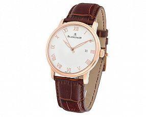 Мужские часы Blancpain Модель №N2168