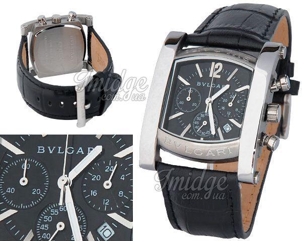 Мужские часы Bvlgari  №M2604
