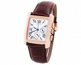 Мужские часы Cartier Модель №N2367