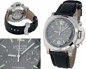 Мужские часы Panerai  №M4044
