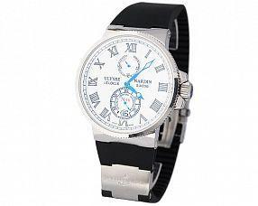 Мужские часы Ulysse Nardin Модель №M4620