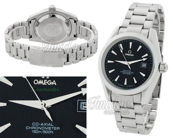 Мужские часы Omega  №MX2554