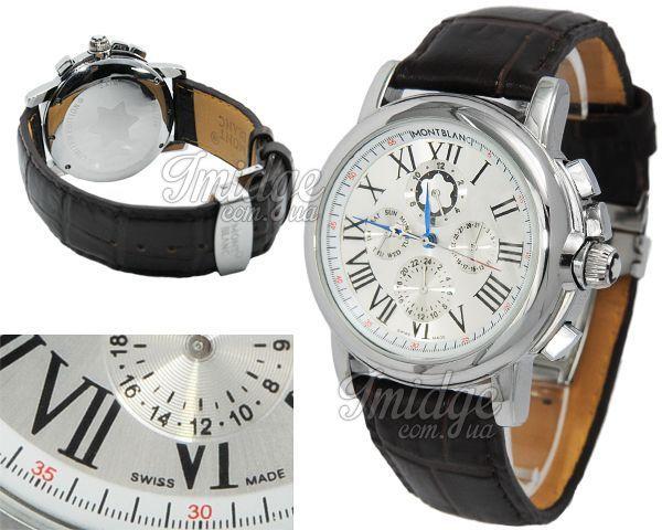 Мужские часы Montblanc  №M2909-1