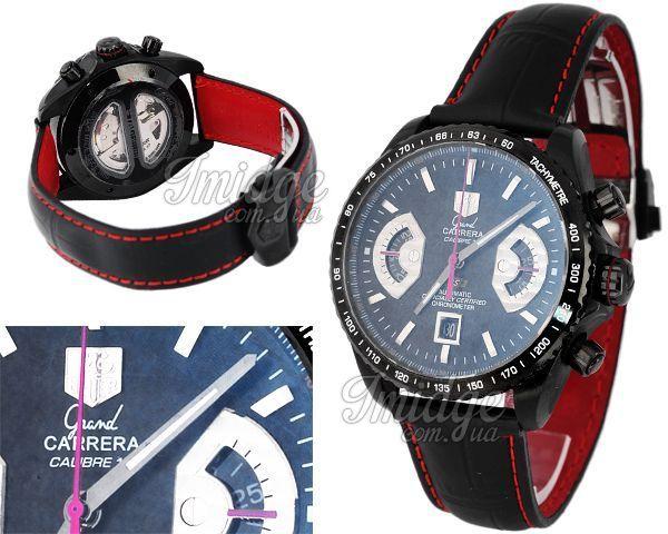Мужские часы Tag Heuer  №M4668