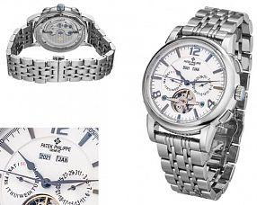 Мужские часы Patek Philippe  №MX3658