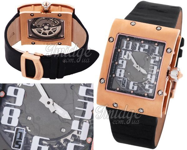 Мужские часы Raymond Richard Mille  №MX2804