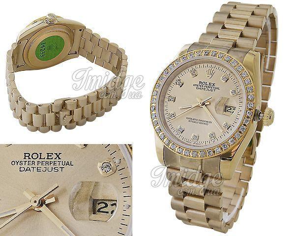 Копия часов Rolex  №M3157