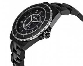 Часы Chanel J12 Ceramic