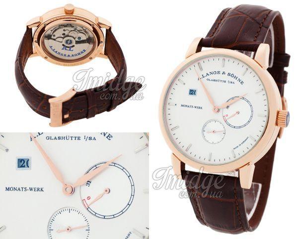 Мужские часы A.Lange & Sohne  №MX2547