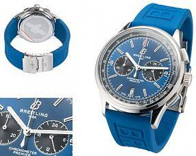Мужские часы Breitling  №MX3687