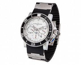 Мужские часы Ulysse Nardin Модель №MX2873