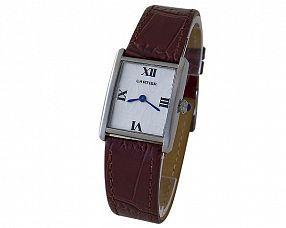 Женские часы Cartier Модель №S1609