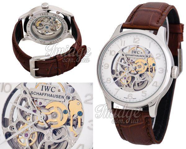 Мужские часы IWC  №N1194
