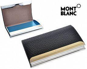 Визитница Montblanc  №C017