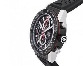 Часы TAG Heuer Carrera Automatic Chronograph